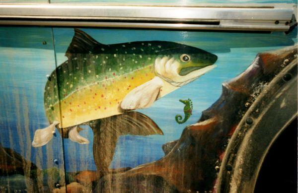 Fish-91